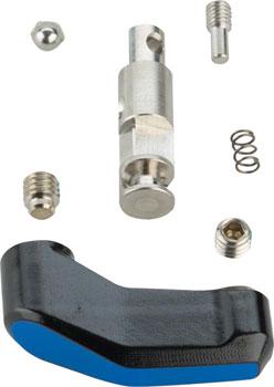 RockShox Rear Shock Compression Lever, 2014 Monarch Plus B1