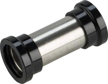 RockShox Rear Shock Mounting Hardware: Metric 10 x 25mm 3-Piece Set