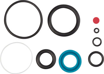 X-Fusion Stage Rear Shock Damping Seal