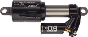 Cane Creek Double Barrel Air CS Rear Shock, 200x57mm (7.875 x 2.25)