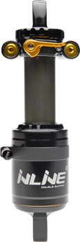 Cane Creek Double Barrel InLine Rear Shock, 200x50mm (7.875 x 2.0)
