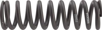 RockShox Vivid / Kage Coil Spring, 450lb, 9.5 x 3, Gray