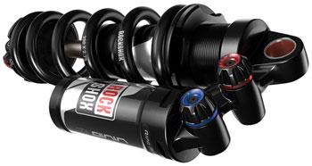 RockShox Vivid R2C Rear Shock, 7.875x2.25 (200x57mm), B3