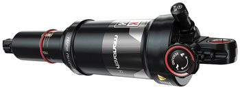 RockShox Monarch R Rear Shock, 6.50x1.50 (165x38mm), C3