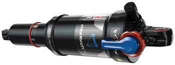 RockShox Monarch RL Rear Shock, 6.50x1.50 (165x38mm), C2