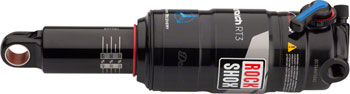 RockShox Monarch RT3 Rear Shock, 7.25x1.90 (184x48mm), 2014-2015 Trek Fuel EX 29, D1