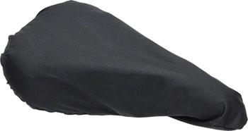Jandd Saddle Cover Black