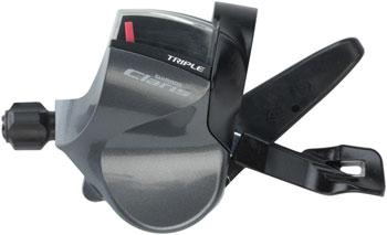 Shimano Claris SL-R2030 Triple (3x) Left Flat Bar Shifter