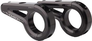 Thomson Elite Direct Mount Stem 50mm +/- 0 degree Black