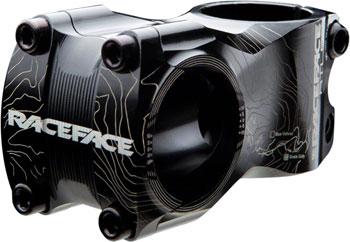 RaceFace Atlas Stem, 50mm +/- 0 degree Black