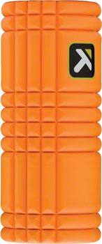 TriggerPoint GRID Foam Roller: 13, Orange