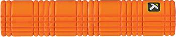 TriggerPoint GRID 2.0 Foam Roller: 26, Orange