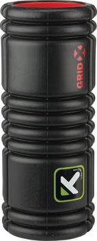 TriggerPoint GRID X Foam Roller: 13, Black
