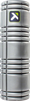TriggerPoint CORE Solid Foam Roller: 18, Gray
