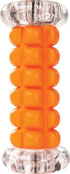 TriggerPoint NANO Foot Roller: Orange