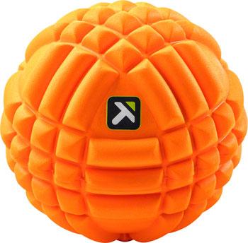 TriggerPoint GRID Massage Ball: 5, Orange