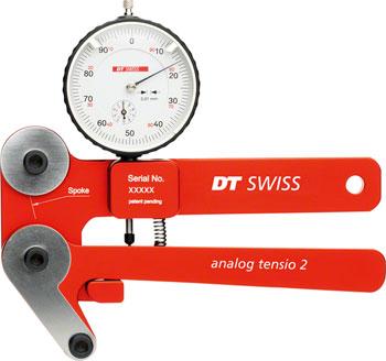 DT Swiss Analog Spoke Tensiometer