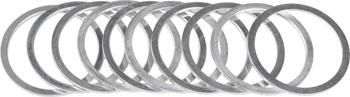 Wheels Manufacturing Freewheel and Bottom Bracket Cup Shims 1.5mm Bag/10