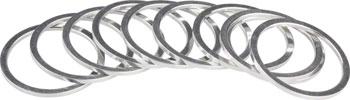 Wheels Manufacturing Freewheel and Bottom Bracket Cup Shims 2mm Bag/10