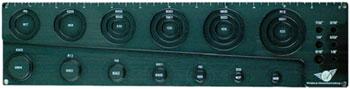 Wheels Manufacturing Benchtop Bearing Ruler and Gauge