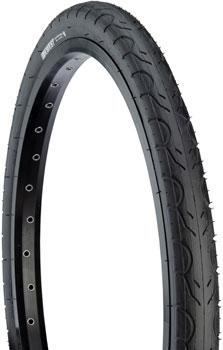 Kenda Kwest High Pressure Tire - 20 x 1.5, Clincher, Steel, Black, 60tpi