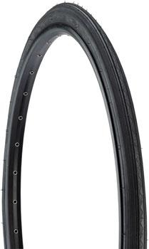 Kenda Street K40 Tire - 26 x 1-3/8, Clincher, Steel, Black, 22tpi