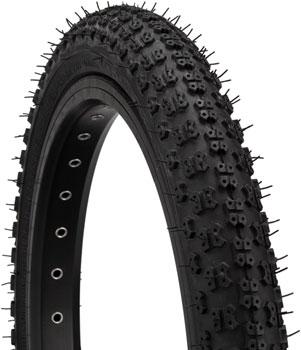 Kenda K50 Tire - 20 x 2.125, Clincher, Steel, Black, 30tpi