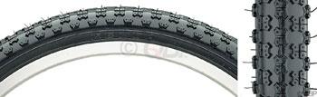 Kenda K50 Tire - 2.125, Clincher, Steel, Black, 30tpi