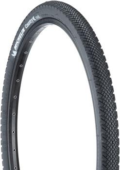 Michelin Country Rock Tire - 26 x 1.75, Clincher, Steel, Black