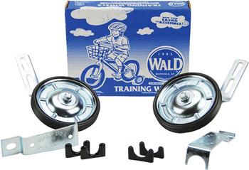 Wald 10252 Training Wheels Kit: 16 - 20