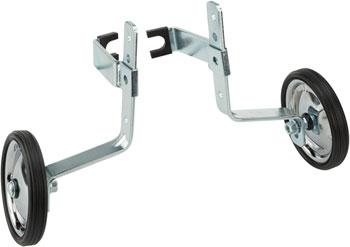 Dimension 12-20 Metal Training Wheel Set