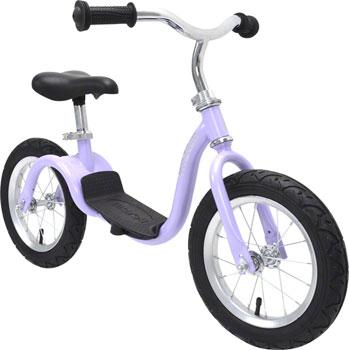 KaZAM v2s Balance Bike: Metallic Purple