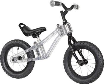 KaZAM Blinki Balance Bike: Black