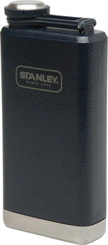 Stanley SS Flask: Navy, 8oz