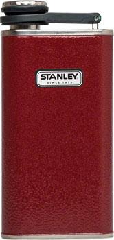 Stanley Classic Flask: Hammerton Crimson, 8oz