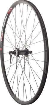 Quality Wheels Mountain Disc Front Wheel DT 466d Deore M610 27.5 QR