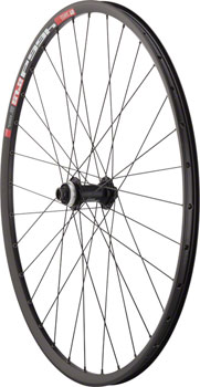 Quality Wheels Mountain Disc Front Wheel DT 466d Deore M610 27.5 15mm