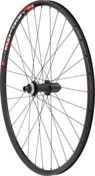 Quality Wheels Mountain Disc Rear Wheel DT 466d Deore M610 27.5 142mm