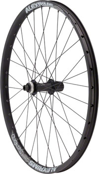 Quality Wheels Mountain Disc Rear Wheel SupraD Zee 32h / 12x150mm / DT Competition All Black