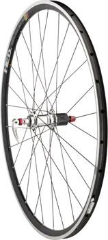 Quality Wheels Road Tubular Rear Wheel 700c 28h HED Novembre / HED Belgium / DT Aerolite