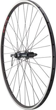 Quality Wheels Cyclocross Rear Wheel 700c Shimano Ultegra 6800 / Velocity Major Tom Tubular