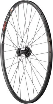 Quality Wheels Value Series Disc Front Wheel 29 SRAM 406 6-bolt / Sun SR25 Black