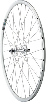 Quality Wheels Value Track Front Wheel 700c Formula Loose Ball / Alex DA22 32h Silver