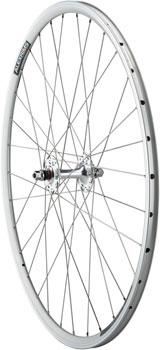 Quality Wheels Track Front Wheel 700c Formula Cartridge / Alex DA22 Silver