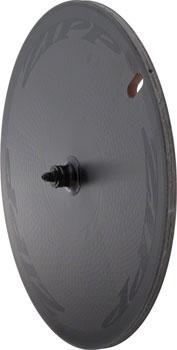 Zipp 900 Disc Tubular Rear Wheel, 700c, 10/11 Speed SRAM Cassette Body, V2, Black Decal
